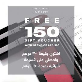 INGLOT offer