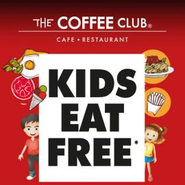 The Coffee Club offer