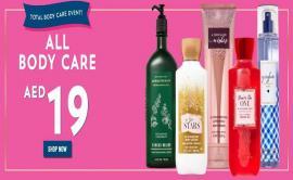 Bath & Body Works offer