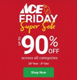 ACE offer