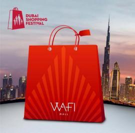 WAFI Mall offer