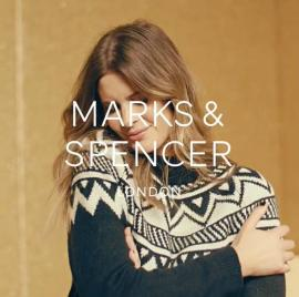 Marks & Spencer offer