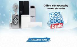 Eros Digital Home offer