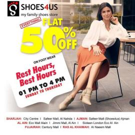 Shoes4Us offer
