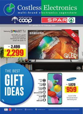 SPAR offer