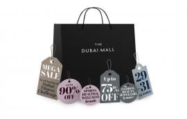 The Dubai Mall offer