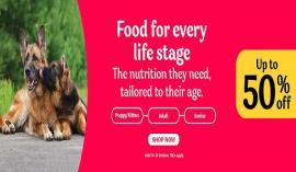 The Pet Shop offer