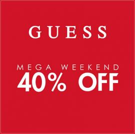 GUESS offer