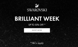 Swarovski offer