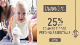 Mamas & Papas offer