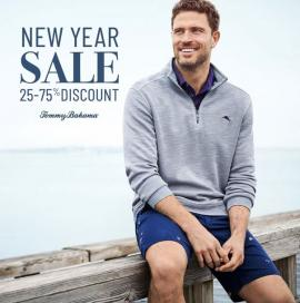 Tommy Bahama offer