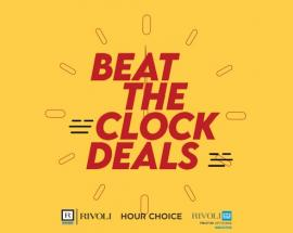 Hour Choice offer