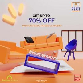 Oasis Mall offer