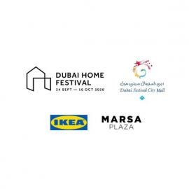 Dubai Festival City Mall offer