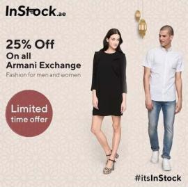 InStock offer