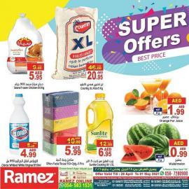 Aswaq Ramez offer