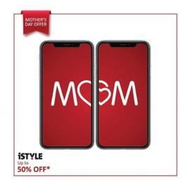 iSTYLE offer