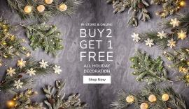 Pottery Barn offer