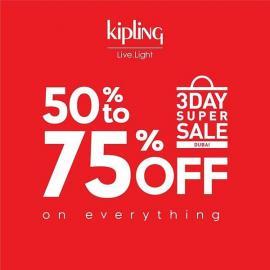 Kipling offer