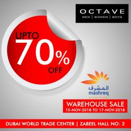 Octave offer