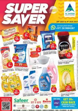 Safeer Market offer