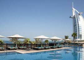 Jumeirah Hotels & Resorts offer