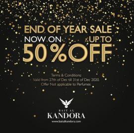 Bait Al Kandora offer