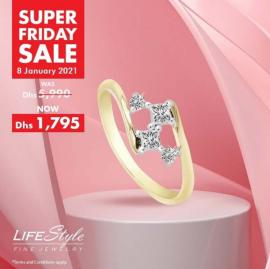Lifestyle Fine Jewelry offer