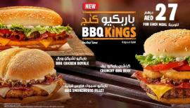 Burger King offer