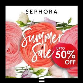 Sephora offer