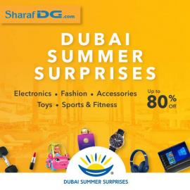 Sharaf DG offer