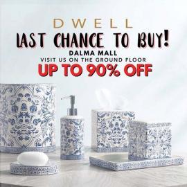 Dwell offer