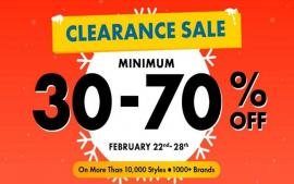 Brands For Less offer