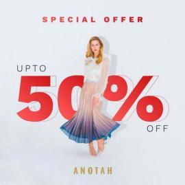 Anotah offer