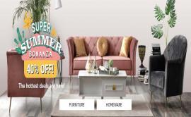Home Box offer