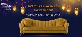 United Furniture offer