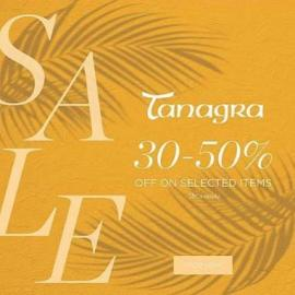 Tanagra offer