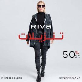 RIVA offer