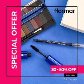 Flormar offer
