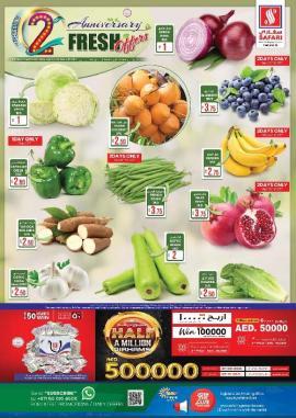 Safari Hypermarket offer