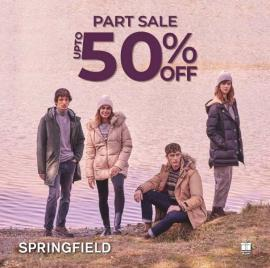 Springfield offer