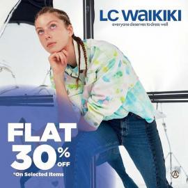 LC Waikiki offer