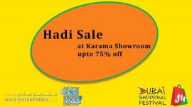 Hadi Enterprises offer