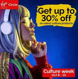 Virgin Megastore offer
