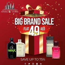 Al Hajis Perfumes offer