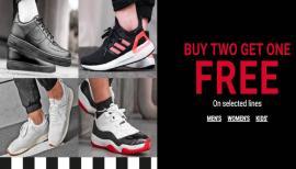 Foot Locker offer