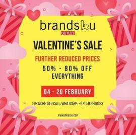 Brands4u offer
