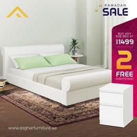 Asghar Furniture offer