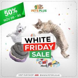 Pets Plus offer