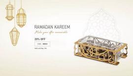 Kashida Design offer